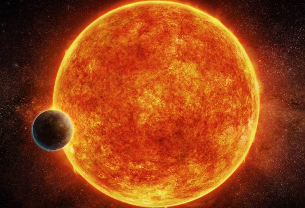Descubierto el exoplaneta con más posibilidades para buscar vida