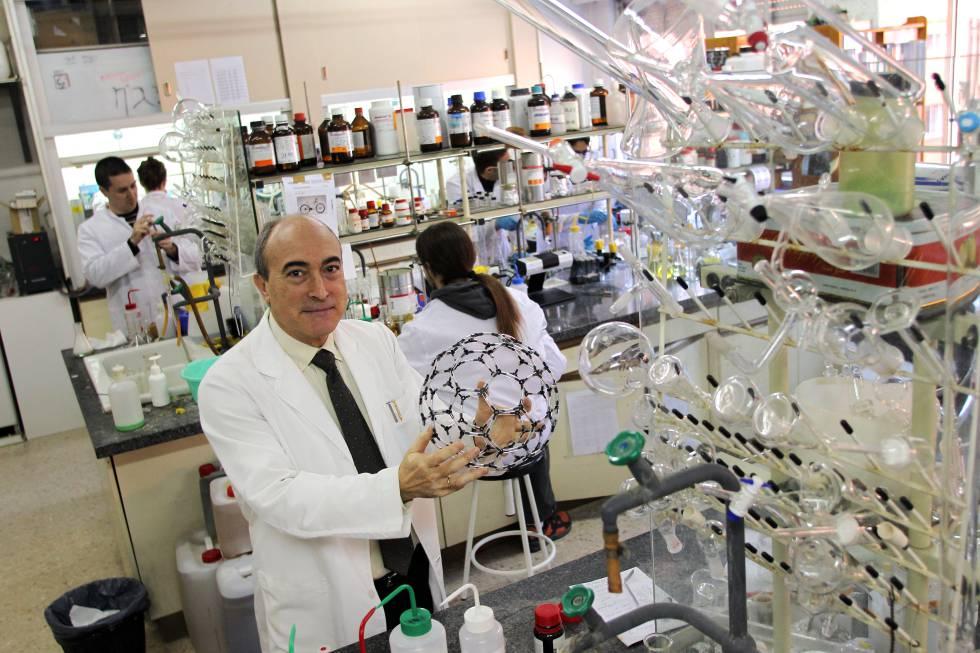 """""""Si la recuperación económica ha llegado a España, en ciencia no se ha visto"""""""
