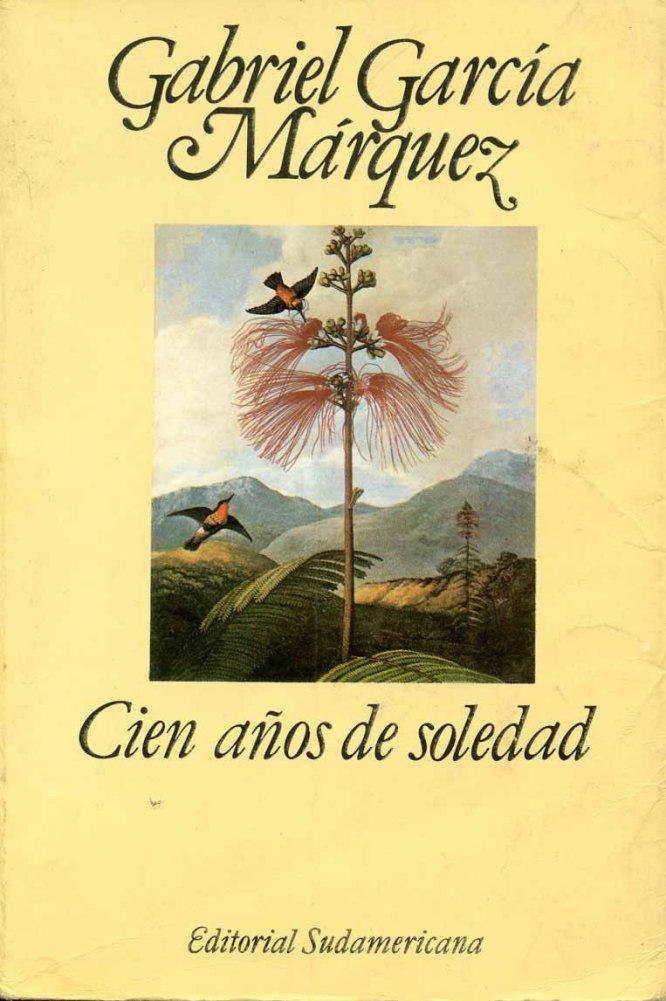 """La certeza de que la muerte llega para todos y de que la vida es un fogonazo entre dos eternidades oscuras puede llevarnos a la paradoja de no disfrutar el limitado tiempo del que disponemos. El continuo discurrir de las generaciones de la familia Buendía, en Macondo, donde transcurre 'Cien años de soledad' (Gabriel García Márquez, 1967), nos da una idea del ciclo de la vida, el constante nacimiento y muerte: allí los personajes aceptan su lugar y el orden natural de las cosas. """"Si no se te pega esta actitud, sigue leyéndo la novela una y otra vez. Quizá una noche, cuando llegues a la última página con cansancio y vuelvas a empezar el libro, empezarás a entender la necesidad de que al final todas las cosas buenas se acaben""""."""