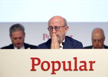 Popular mantuvo negociaciones avanzadas con Unicaja para su fusión