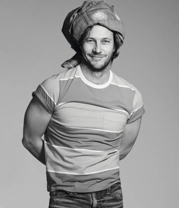 Luke Bracey, otro australiano prácticamente perfecto