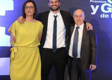 Los Premios Ortega y Gasset de Periodismo 2017