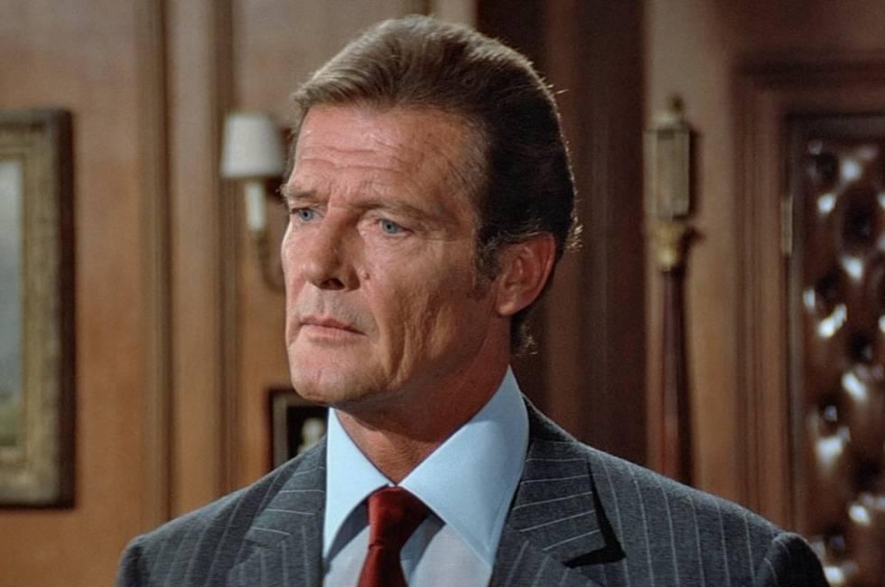 Probablemente, la mejor pelea de James Bond fue esta de Roger Moore