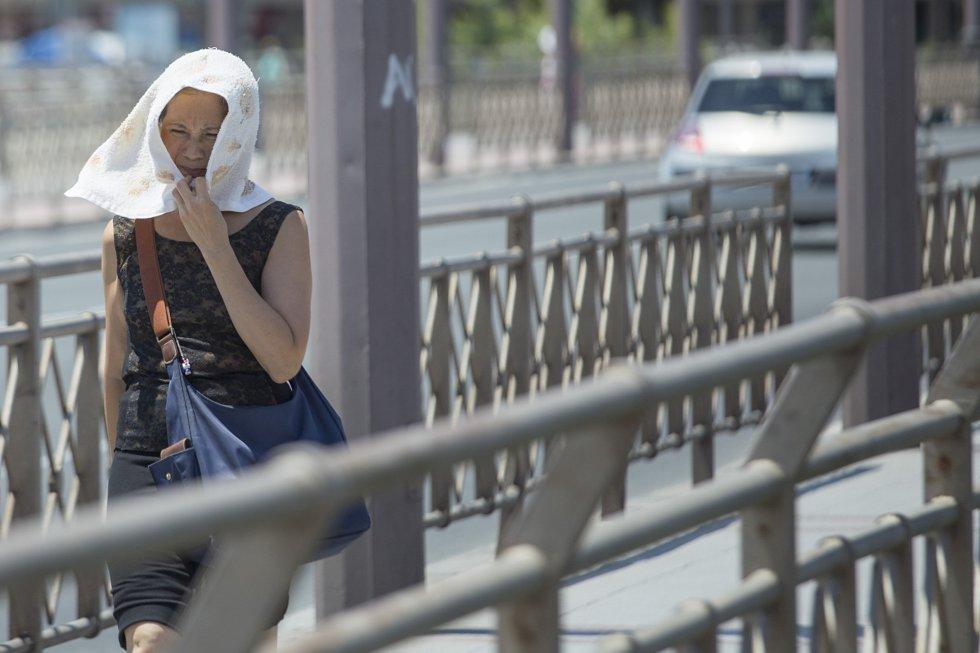España vivió en 2017 la primavera más cálida de la que se tiene constancia