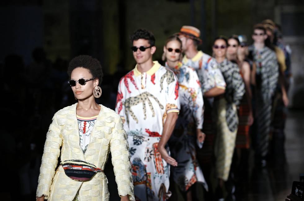 Por qué 080 Barcelona es importante para la moda española