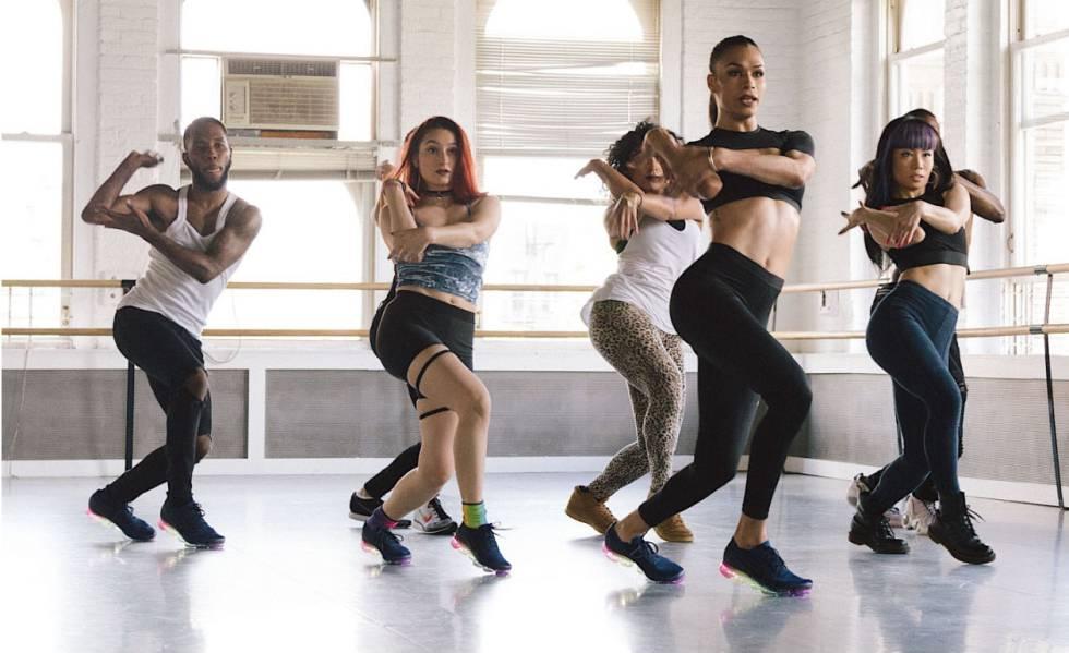 Leiomy Maldonado, la bailarina transgénero con la que Nike celebra el Orgullo