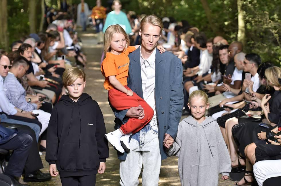 Conflictos generacionales en la Paris Fashion Week