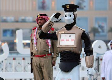 ¿Pueden los robots matar en vez de los humanos?