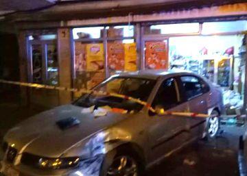 La policía detiene a dos personas tras el atropello mortal a un menor en Usera