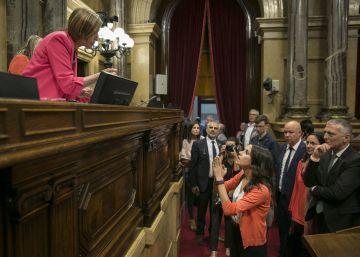 Ciudadanos anuncia una moción de censura pese a no tener mayoría