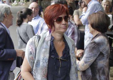 Sandra, la discreta hija de Amancio Ortega