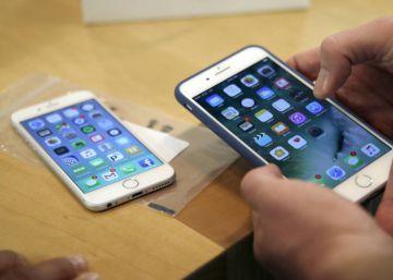 Así ha cambiado el iPhone en la última década