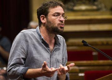 Podemos ahonda las diferencias con los dirigentes de su marca en Cataluña