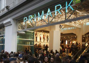 Primark o el éxtasis del consumismo