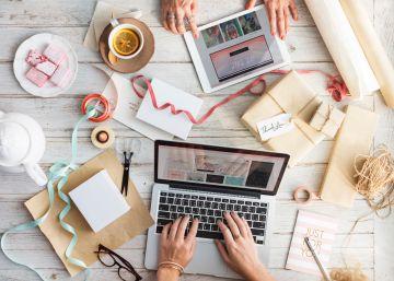 Cyber Monday 2017, la otra gran jornada de descuentos 'online'