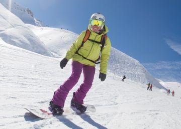 Las mejores ofertas en artículos para hacer esquí y snowboard este invierno
