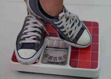 Los peligros del peso ideal