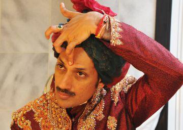 Un príncipe indio abre su palacio a la comunidad LGTB