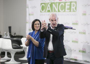 """""""Decir que un cáncer aparece por miedo a la muerte está al nivel de la chamanería"""""""