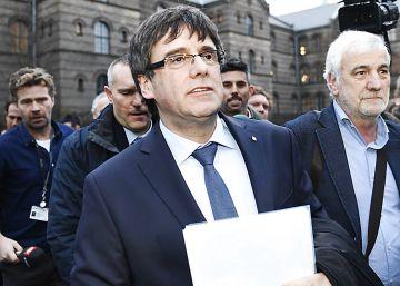 La fiscalía aportará más pruebas para convencer a Alemania de la rebelión