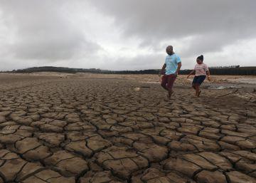Ciudad del Cabo: la vida sin agua