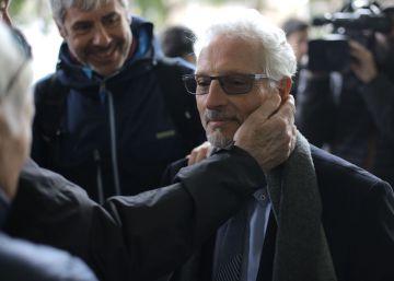 juez suspendido redactar constitución catalana pide reincorporarse carrera