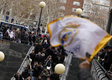 Directo: Isco titular, Bale en el banquillo del Real Madrid
