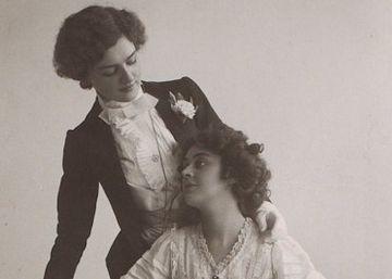 """Miles de personas se enganchan a la historia de """"dos señoras que no se sabía si eran lesbianas"""""""