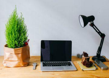 Las mejores ofertas en sillas, auriculares, lámparas y otros artículos para el trabajo