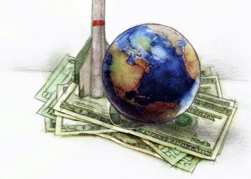 El nuevo desorden mundial