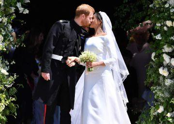 enrique meghan modernizan monarquía boda rompedora