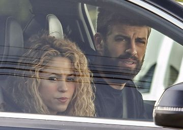 Roban en la casa de Shakira y Piqué