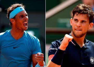 Nadal, un campeón sideral: 11 títulos de Roland Garros