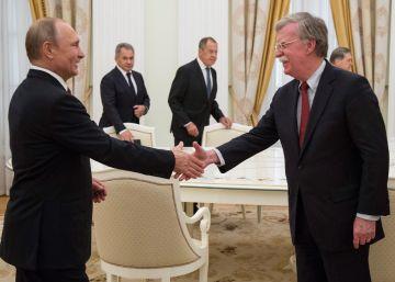 rusia anuncian encuentro entre trump putin