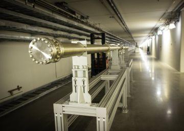 Europa construye el acelerador de partículas más potente del mundo para viajar al interior de la materia