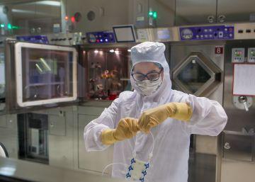 red dar descifrar misterios nuevas terapias contra cáncer