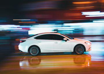 hora hablar impacto coche eléctrico