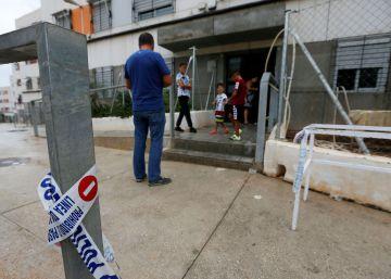 Detenido un hombre en Alicante por matar a sus padres y a su hermano