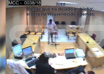 """El Poder Judicial investiga a un juez que llamó """"bicho"""" e """"hija puta"""" a una víctima de maltrato"""