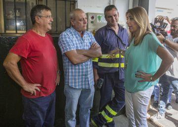 Díaz convoca elecciones para evitar el desgaste del PSOE y la inestabilidad