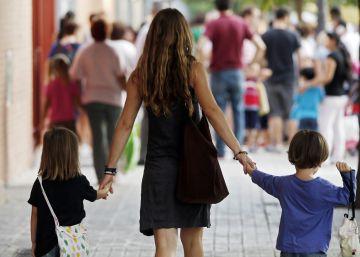 El Supremo prohíbe a los divorciados con hijos usar la vivienda familiar si entra una nueva pareja
