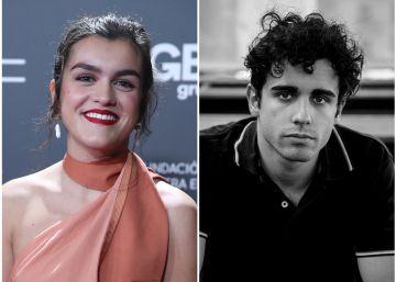 unas imágenes confirman relación entre amaia romero cantante