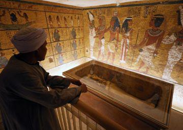 declive faraón