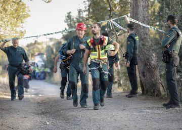 Hallados muertos los niños desaparecidos en Valencia
