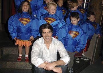 El cruel destino de Brandon Routh, el 'Superman' destinado al estrellato que cayó en el olvido