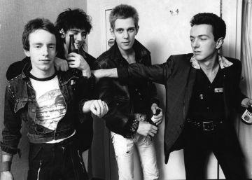 40 años de 'London calling': cómo The Clash cambió el rock para siempre y de paso dio voz a los derrotados