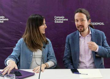 Iglesias convoca el congreso estatal de Podemos para marzo y se presenta a la reelección