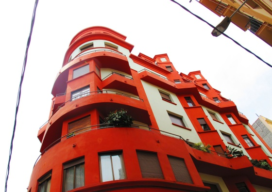 Barcelona m s all del modernismo el viajero el pa s - Art deco barcelona ...