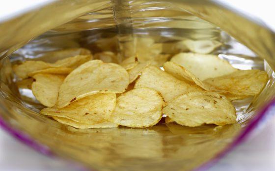 las mejores patatas fritas de bolsa el viajero el pa205s