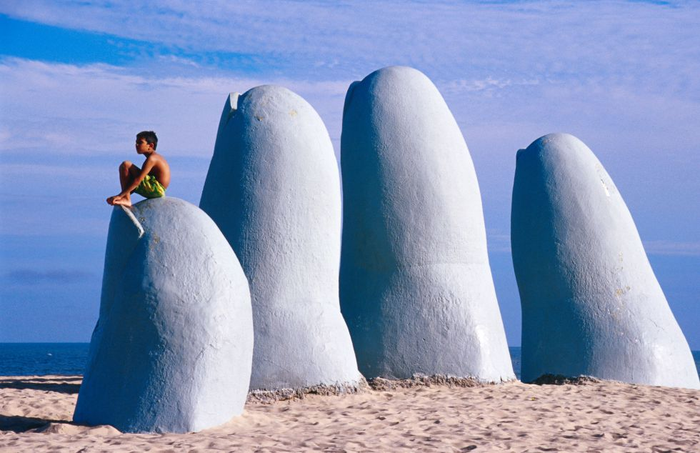 10 flechazos uruguayos